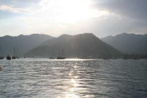 Full Day Boat Trip Explore Oludeniz