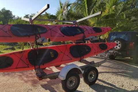 Cienfuegos: Private Kayak Adventure