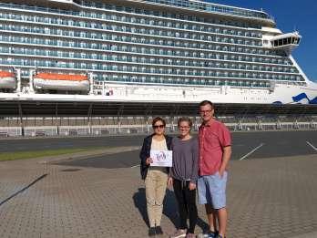 St. Petersburg: Must-See Highlights - Visafreie Tagestour