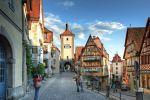 Frankfurt: Day Trip to Rothenburg ob der Tauber