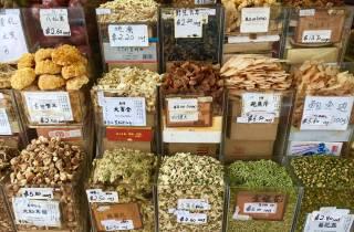 Singapur: Kulinarischer Rundgang durch Katong