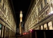 Florenz: Uffizien & Accademia Kleingruppen-Rundgang