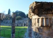 Pompeji: Private antike Pompeji und Herculaneum Tour