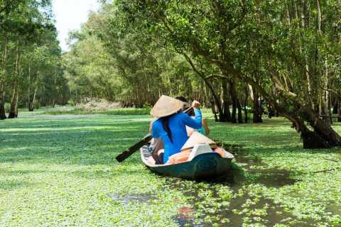 Da Ho Chi Minh City: viaggio di 3 giorni nel Delta del Mekong a Phnom Penh