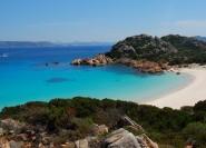 Ab Costa Smeralda: Tagestour nach La Maddalena und Caprera