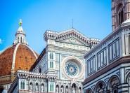 Florenz: Führung durch den Dom von Florenz