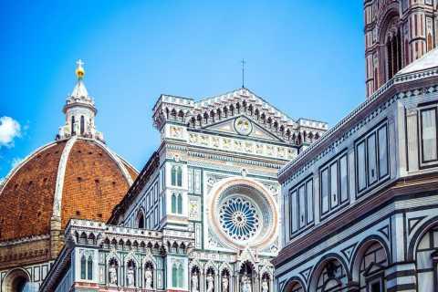 Florence: rondleiding door het Duomo-complex
