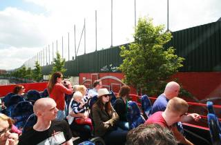 Belfast: 3-Tages-Pass für Hop-On/Hop-Off-Stadtrundfahrt