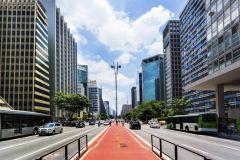Excursão Turística em São Paulo: MASP, Av. Paulista e Mais