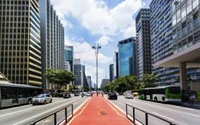 São Paulo City Tour: MASP, Paulista Avenue and More