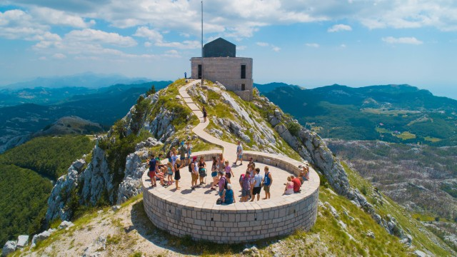 Montenegro: Full-Day Tour to Lovcen National Park & More