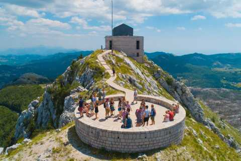 Montenegro: Full-Day Tour to Lovcen National Park & More