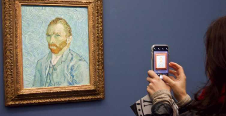Musée d'Orsay: Guided Impressionist Tour & Gourmet Lunch
