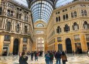 Neapel: Sightseeing-Rundgang mit einem Bewohner der Stadt