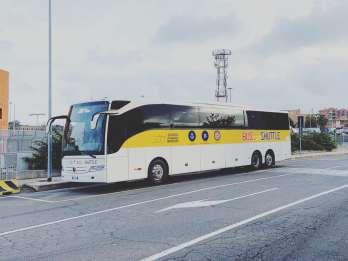 Hafen Civitavecchia – Vatikanstadt: Shuttlebus