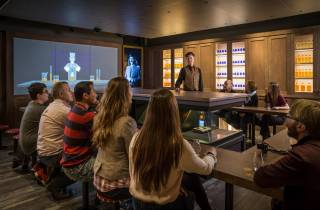 Edinburgh: Schottische Whisky-Tour und Verkostung