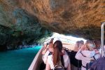 Benagil Caves and Algarve Coastline by Jeep and Boat