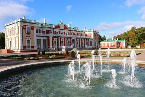 Tallinn: Top Attractions and Viimsi Open Air Museum