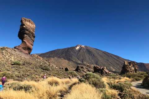 Teide and Northern Tenerife: Grand Tour