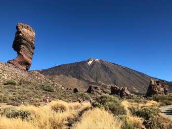 Teide und Nord-Teneriffa: Große Sightseeing-Tour