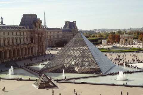 Paris Essentials: Private Half-Day Tour