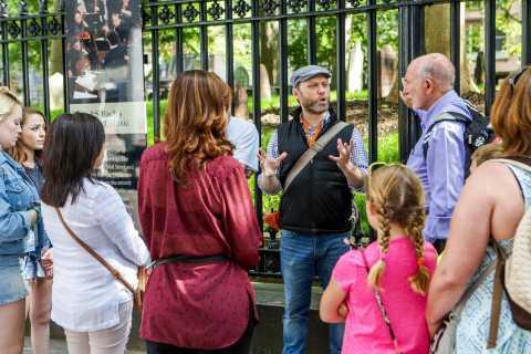 New York City: 9/11 Memorial Tour