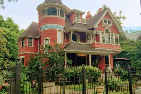 Atlanta: Gone With the Wind & Margaret Mitchell Private Tour