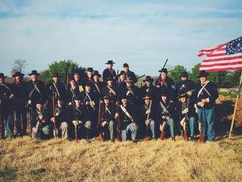 Civil War History Tour - Die Schlacht von Franklin, Tennessee