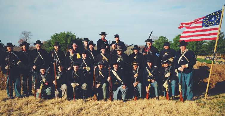 Civil War History Tour – The Battle of Franklin, Tennessee
