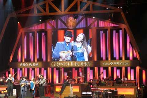 Nashville: Grand Ole Opry Live Country Music Tickets