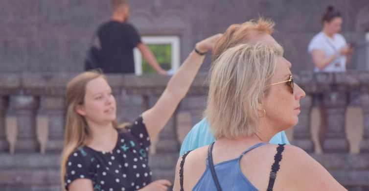 Copenhagen: Private Bike Tour