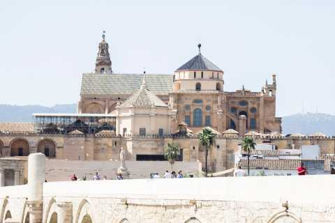 From Barcelona: Andalusia and Toledo 8 Day Tour