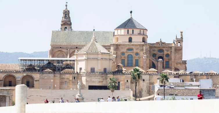 Desde Barcelona: tour de 8 días por Andalucía y Toledo