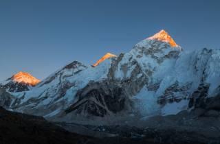 Ab Kathmandu: 1-stündiger Everest-Panoramaflug