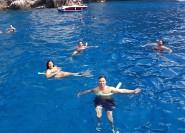 Ab Sorrent: Bootsfahrt für Kleingruppen nach Capri