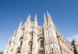 What to do in Milan - Milan: Fast-Track Milan Cathedral and Terraces Guided Tour