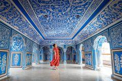 Jaipur: Instagram Tour dos melhores pontos de fotografia