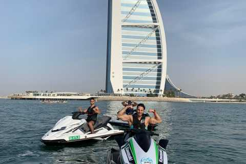 Burj Al Arab: tour di 30 minuti in jetski