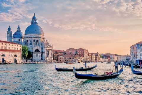 Venice: Private Overview Walking Tour