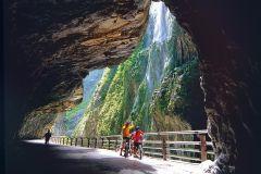 Excursão de um dia a Taroko Gorge