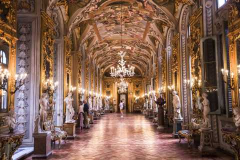 Palazzo Doria Pamphilj: Skip the Line-toegangsticket