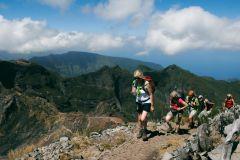 Caminhada em Madeira: do Pico Arieiro ao Pico Ruivo