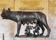 Rom: Begleiteter Einlass in die Kapitolinischen Museen