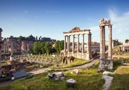 Quoi faire à Rome - Rome: Colisée et Forum avec vidéo