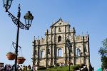 Macau Heritage City Tour With Cotai Strip
