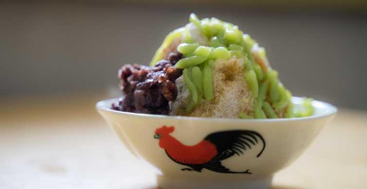 Singapore: Local Food Tour