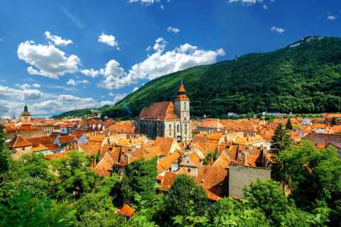 Transylvania: 3 Day Tour from Bucharest