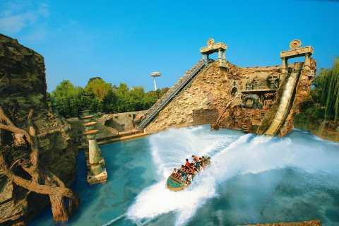 Gardaland Amusement Park: voorrangsticket