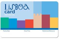 Lisboa Card: Passe de 24, 48 ou 72 horas
