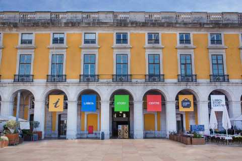 Lisboa Story Centre: 1-Day Admission Ticket